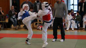 Bilder von Wettkämpfen