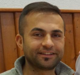 Ibrahim Egilmez
