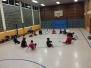 Erste Trainingseinheiten 2014