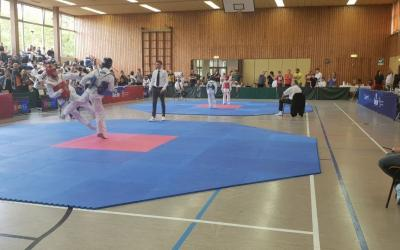 HTU – Open 2018 Gelnhausen