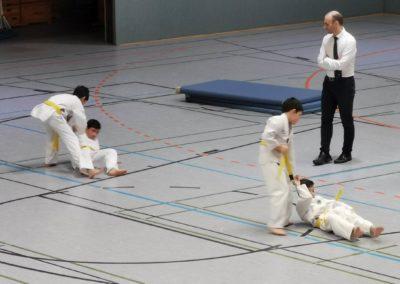 taekwondo-dietzenbach-gürtelprüfung-dezember-2019-09