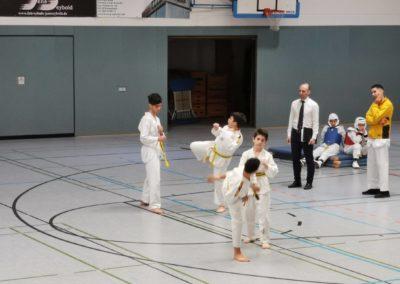 taekwondo-dietzenbach-gürtelprüfung-dezember-2019-20